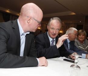 Fianna Fáil Think In 2017