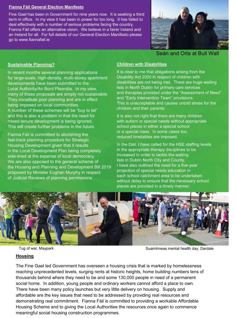 Sean Newsletter Page 2 (2)