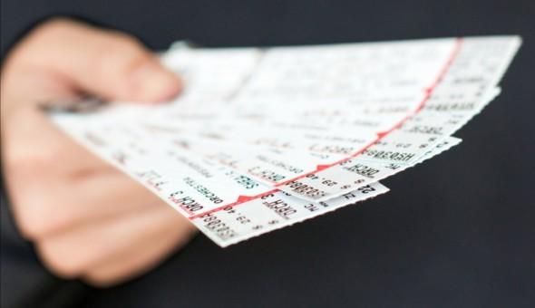 Ticket Touting